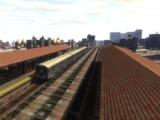 Станция Хантингтон-стрит
