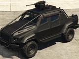 Pick-up Insurgent