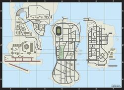 Liberty City (LCS - mapa)