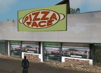 Pizza Face (VC)