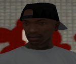 Victim (SA - Czarna czapka (przechylona))