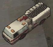Firetruck (CW)