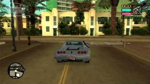 GTA Vice City Stories — Walkthrough — Mission 48 — Steal the Deal