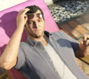 Images officielles de GTA V