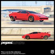 Pegassi Torero Publicité-4 GTA Online