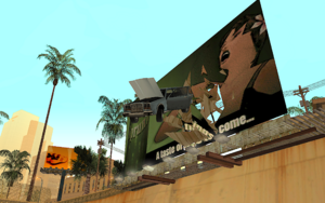 Reuniting the Families GTA San Andreas (accident)