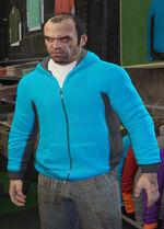 SubUrban (V - Niebieska bluza z kapturem - 3)