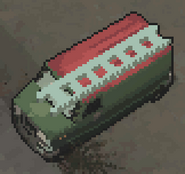 Burrito (CW - 5)