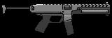 CombatPDW-GTAV-HUD