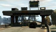 Dukes Bay Bridge - Pedágio
