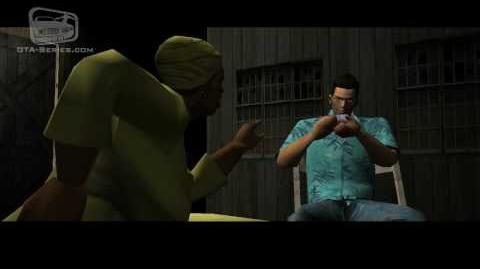 GTA Vice City - Walkthrough - Mission -33 - Juju Scramble (HD)