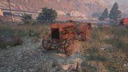 Stanley Tractor GTAV new-gen