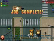 The Final Job! (Downtown - 5)