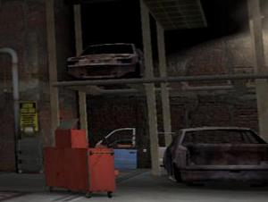 Ржавые авто