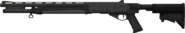 Combat Shotgun (TLaD)