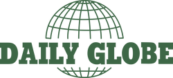 Daily Globe (logo)