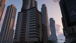 Downtown LS-II