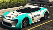 ETR1 KRONOS GTA Online