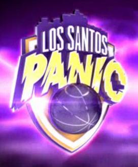 Panic Basketball