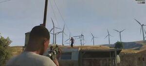 Parque Gameplay GTA Online