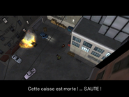 Rat Race GTA Chinatown Wars (12)
