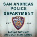 San Andreas Police Department (logo)