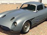 Stirling GT