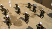 Taliban training video, 2014