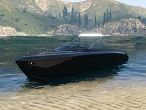 Tropic GTA V