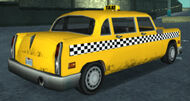 Cabbie-GTALCS-rear