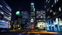 Downtown Los Santos-II