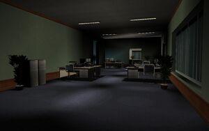 El Banco Corrupto Grande (GTAVC) (Office)