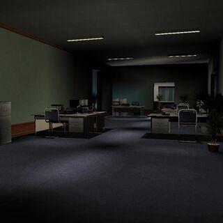 المكتب.