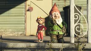 Figurines cachées - GTA Online (image promotionnelle)