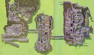 Liberty City GTAIII