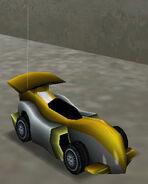 Model śmigłowca (VC)