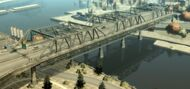 East Borough Bridge (nord) GTA IV