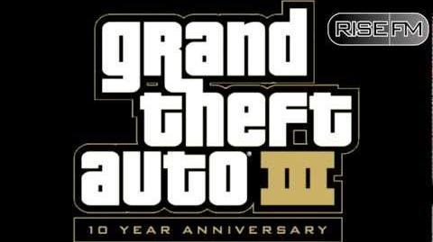 Grand Theft Auto III - Rise FM - (No Commercials)