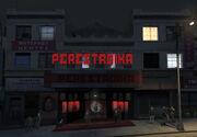 Perestroika (IV)