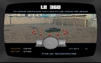 École de conduite GTA San Andreas (le 360)