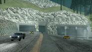 Bayside Tunnel (SA - 2)