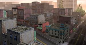 Chinatown SF - 1