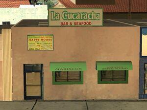Cucaracha Bar
