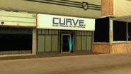 Curve (VCS - Ocean Beach)
