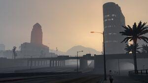Downtown Los Santos-IX