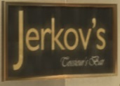 Jerkov's Logo