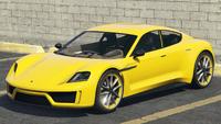 Neon GTA Online