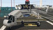 Skylift - GTAV