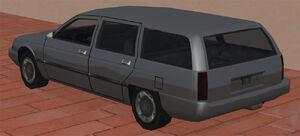 Solair GTA San Andreas (vue arrière)