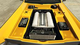 Chino-motor